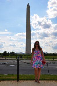 Weekend Getaway to D.C.