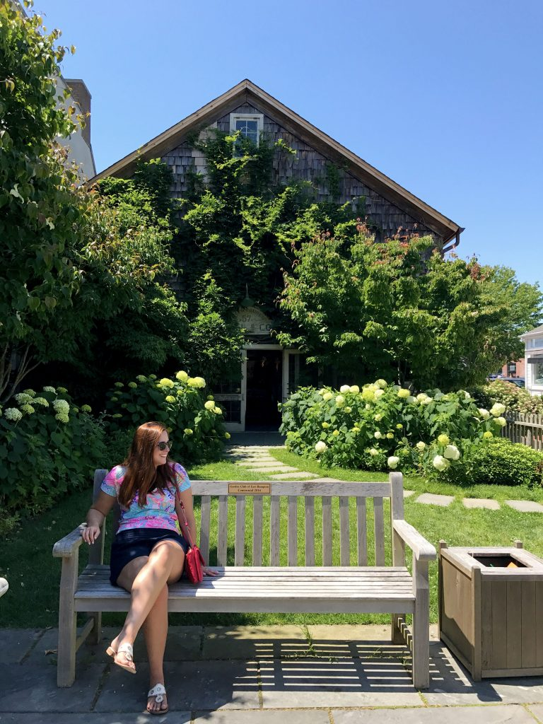 A Day in the Hamptons