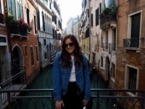 Outfit: Exploring Venice