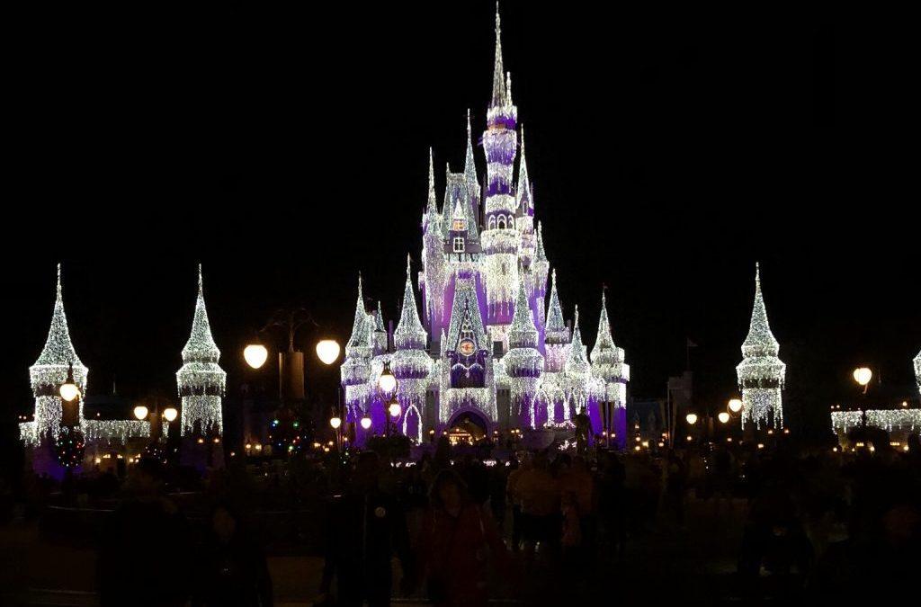 Disney January 2019