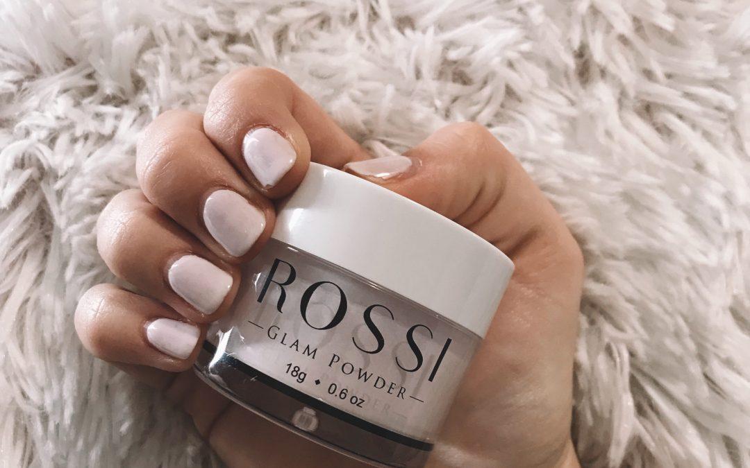 Rossi Dip Nail Powder