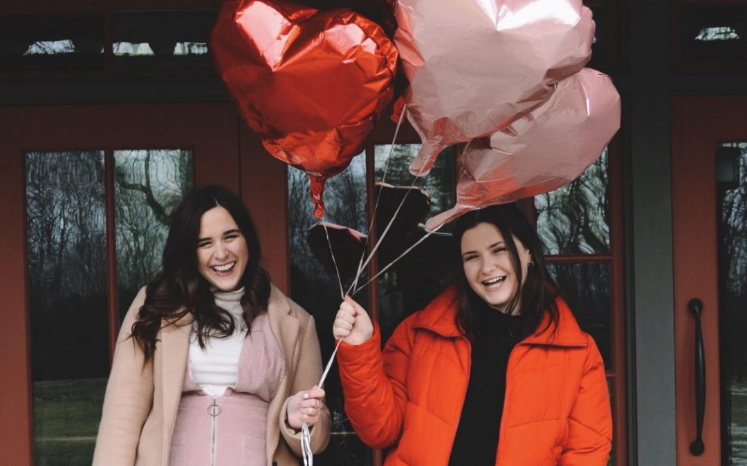 Valentine's Day 2019: Fun Ways to Celebrate with Your Friends