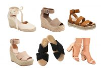 Spring Shoes Favorites