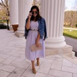 Old Navy Midi Dress