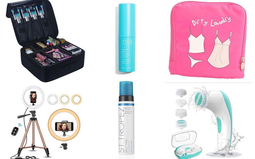 Amazon Prime Day One Beauty Favorites