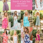 Fourth of July Sales