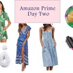 Amazon Prime Day Two