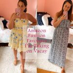 Amazon Fashion Vacation Favorites