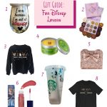 Gift Guide: For Disney Lovers