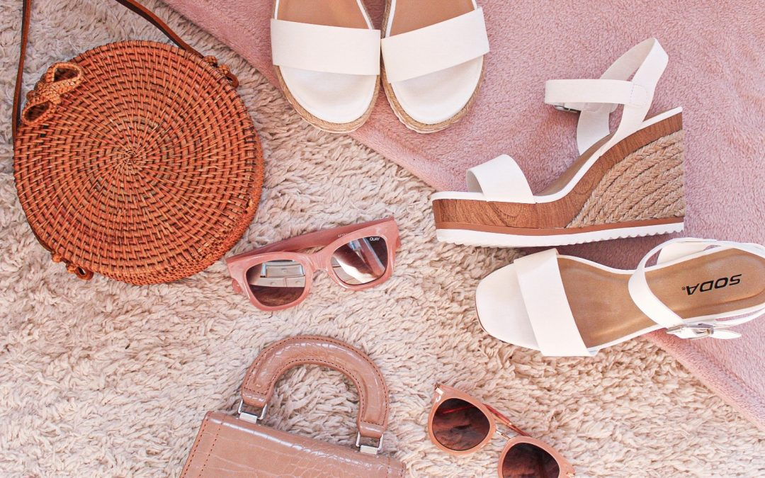 Must Have Spring Accessories