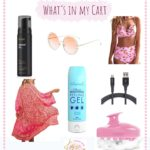 What's in my Cart Vol. 3