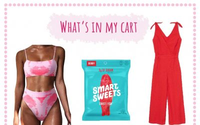 What's in my Cart Vol. 4