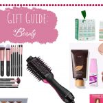 Gift Guide 2020: Beauty