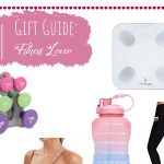 Gift Guide: Fitness Lover