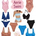 Swimsuits 2021: Aerie