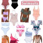 Swimsuits 2021: Amazon