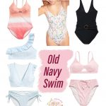 Swimsuits 2021: Old Navy